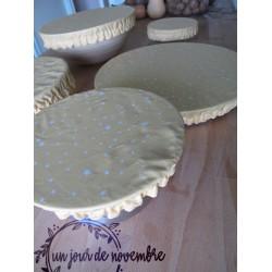 CHARLOTTE A PLATS - ETOILES
